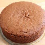Wunderkuchen Schokolade