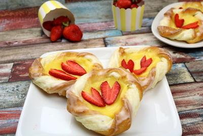 Puddingkringel